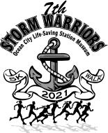 Storm Warriors Boardwalk 5k Run/Walk
