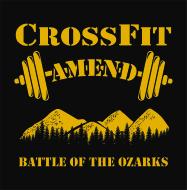CrossFit Amend Battle of Ozarks