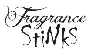 Fragrance Stinks