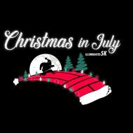 Christmas in July - Illuminated 5K