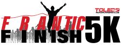 FRANTIC FINISH 5K