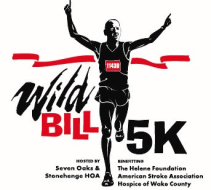 Wild Bill 5k