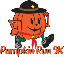 Pumpkin Run/Walk