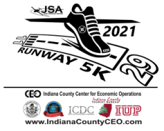 Runway 5K Jimmy Stewart Airport