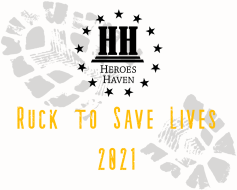 Ruck to Save Lives