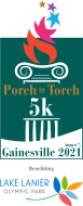 Porch to Torch 5K