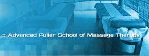 Advanced Fuller School of Massage Therapy -- Race day Massage
