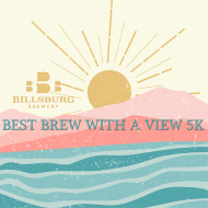 Best Brew with a View 5K