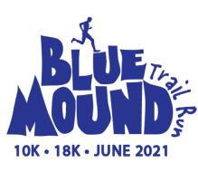 Blue Mound Trail Run