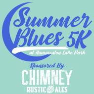Summer Blues 5K with Chimney Rustic Ales