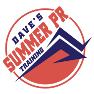 DAVE'S FINDLAY SUMMER PR TRAINING