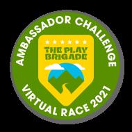 Play Brigade Ambassador Challenge