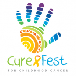 In-Person CureFest for Childhood Cancer 2021