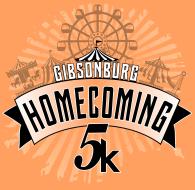Gibsonburg Homecoming 5K