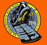 Gibby's Gallop 5k/5mile (Indoor accomodations)