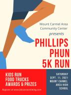 Phillips Phun Run