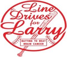 Line Drives For Larry 5K Run/Walk