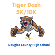 DCHS Tiger Dash 5K and 10K