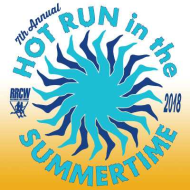 Hot Run in the Summertime 5k