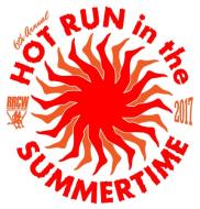 Hot Run in the Summertime 5k
