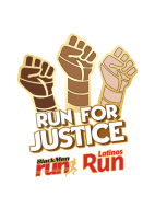 Fourth Annual Run for Justice Virtual Run