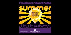 Celebrate Woodinville Summer Virtual 5k Presented by Woodin Creek Village
