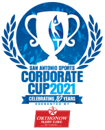 2021 San Antonio Sports Corporate Cup presented by OrthoNow