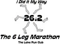6 Leg Marathon (formerly known as TNAM)