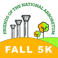 Friends of the National Arboretum Fall 5K