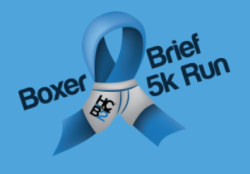 Boxer Brief 5K (Club Contract Race) - Results