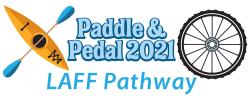 LAFF PADDLE & PEDAL 2021