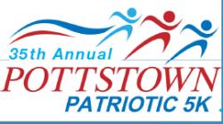 Pottstown Patriotic 5K