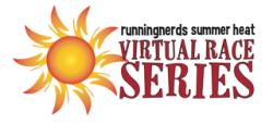 runningnerds Summer Heat Virtual Race Series & Group Run