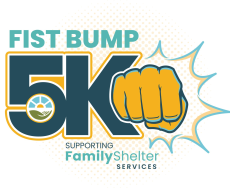 The Fist Bump 5k
