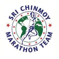 Sri Chinmoy 5K & Half-Marathon in Flushing Meadows