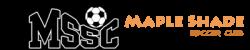 Maple Shade Soccer Club 5K Run & 1 Mile Family Fun Run/Walk
