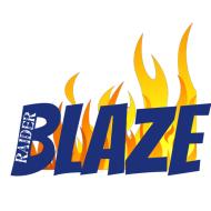 Raider Blaze