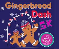 Gingerbread Dash 5K