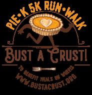 Bust a Crust! Pie-K 5K Run/Walk