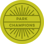 Fairmount Park Conservancy's team of Park Champions