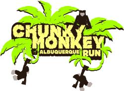 CHUNKY MONKEY RUN