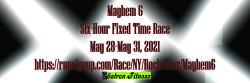 Mayhem 6