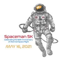 Space Man 5K
