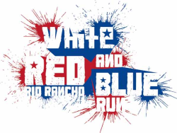 Red White and Blue Run