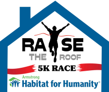 Armstrong Habitat for Humanity Raise the Roof 5k