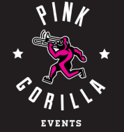 Pink Gorilla Expo Booths