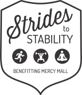 Strides to Stability