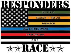 Responder's Race