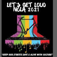 Let's Get Loud NOLA 2021