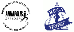 Annapolis Striders Womens Distance Festival 5K & Run After the Women 5K